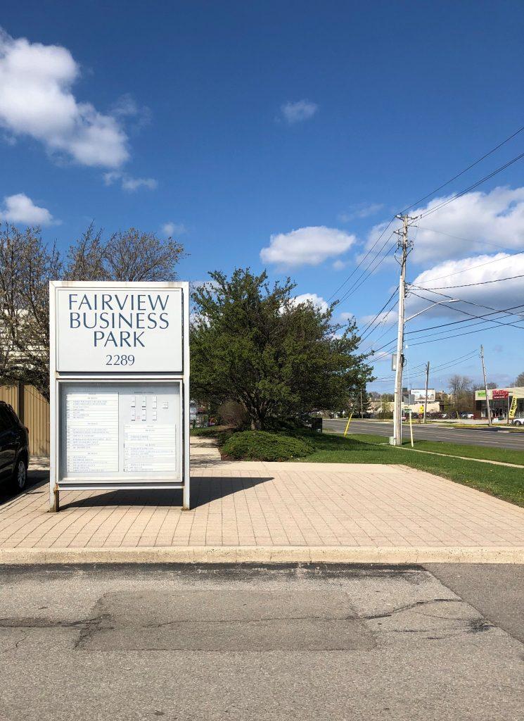 Fairview Business Park